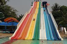 Siam AMAZING Park, Bangkok, Thailand