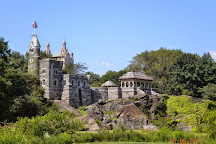 Belvedere Castle, New York City, United States