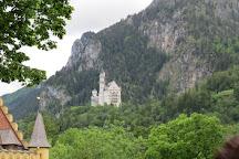 Schloss Hohenschwangau, Hohenschwangau, Germany