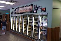 Black River Cheese Company, Milford, Canada
