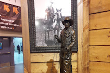 Rodeo Houston or Houston Livestock Show and Rodeo, Houston, United States