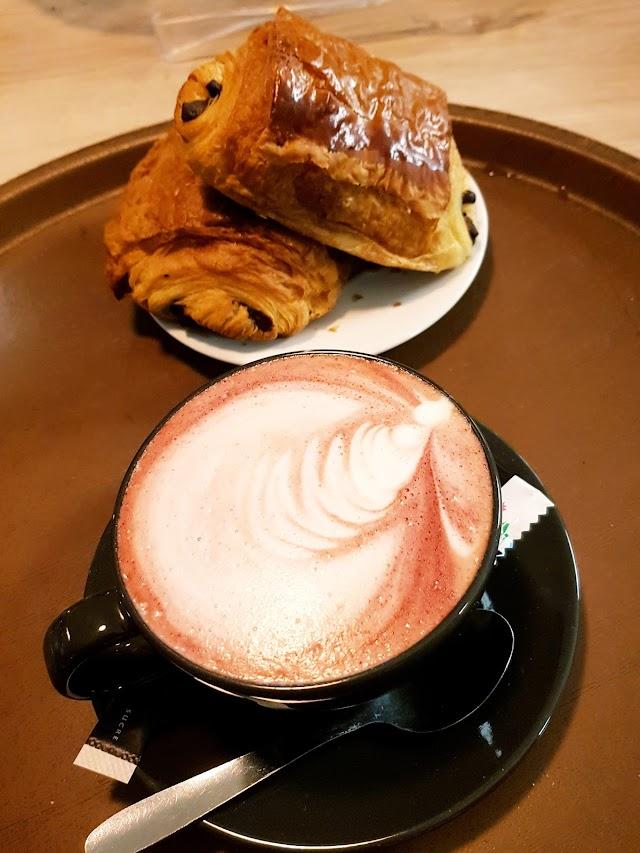 Café Tabac le Longchamp