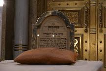 Jerusalem Synagogue, Prague, Czech Republic