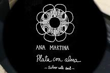 Ana Martina, Cordoba, Spain
