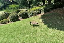 Freedom Park, Atlanta, United States