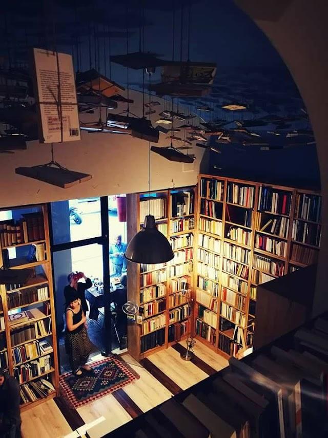 Libreria Utopiapratica