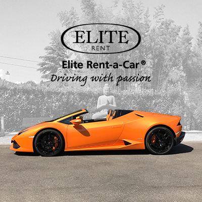 Luxury Car Hire Europe