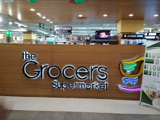 The Grocers Supermarket hyderabad