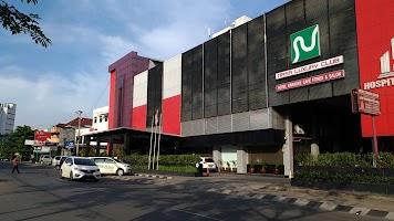 Nasa Hotel Map Banjarmasin Indonesia Mapcarta