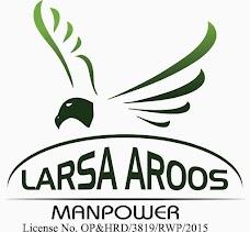 Larsa Aroos Manpower Consaltants islamabad
