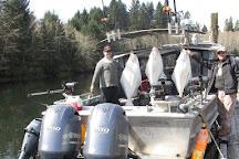 McKenna Sportfishing, Port Renfrew, Canada