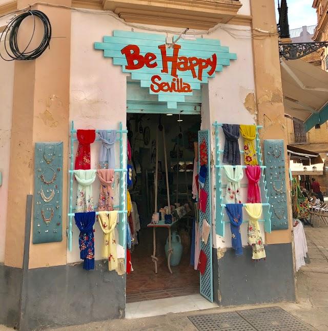 Be Happy Sevilla
