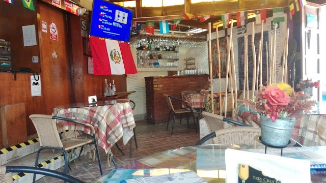 Restaurant Costazul Seafood