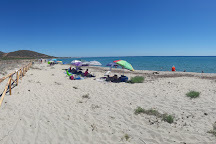 Spiaggia di Orvile, Posada, Italy