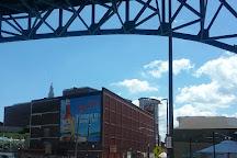 The Flats, Cleveland, United States
