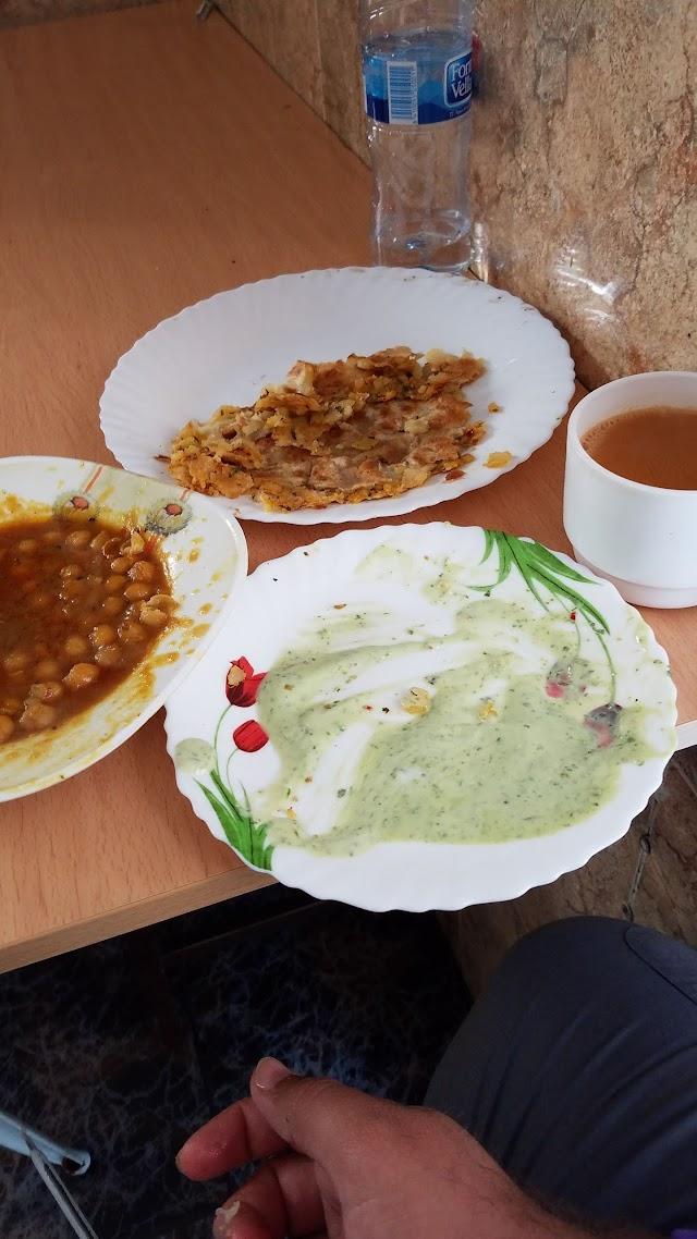 Restaurante Alí Döner