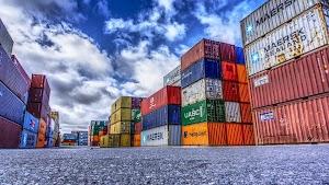 M&P International Freights Pte. Ltd.