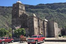 Misión San Francisco Javier de Viggé-Biaundó, Loreto, Mexico