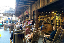 Ole Smoky Whiskey Barrelhouse, Gatlinburg, United States