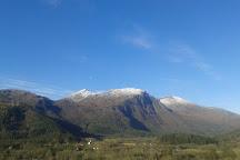 Sunndal Alpinsenter, Sunndal Municipality, Norway