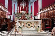 Duomo San Giorgio, Ragusa, Italy