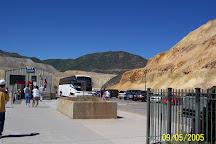 Bingham Canyon Mine, Bingham Canyon, United States