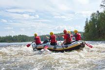 Ruka Adventures, Kuusamo, Finland
