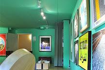 Greenbox Museum of Contemporary Art from Saudi Arabia, Amsterdam, Holland
