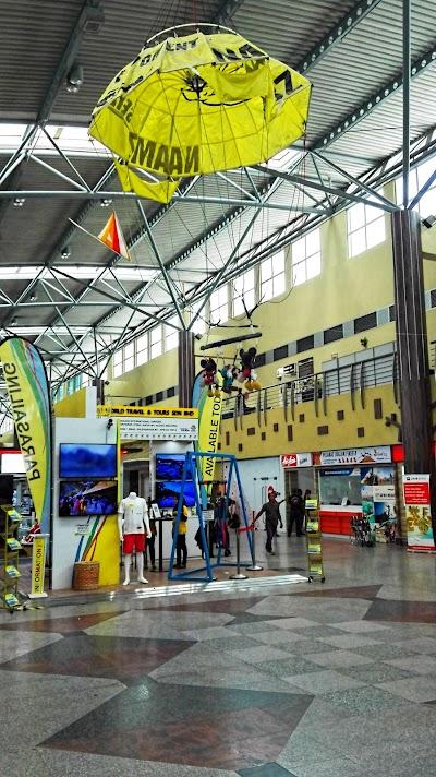 Langkawi Tourist Information Centre
