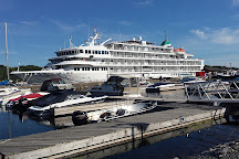Island Queen Cruise, Parry Sound, Canada