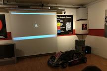 Racehall, Viby J, Denmark