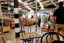The Market Shed on Holland, Adelaide, Australia