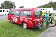 Paihia Mountain Bike Rentals and Shuttles, Paihia, New Zealand