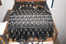 National Cryptologic Museum, Baltimore, United States