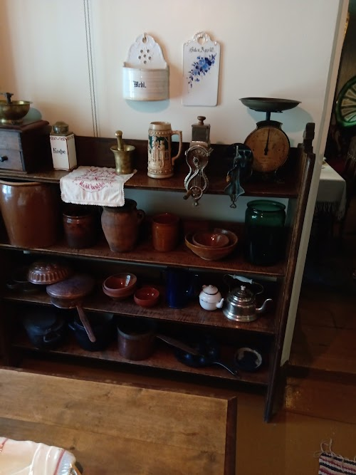 Rakvere Linnakodaniku Majamuuseum