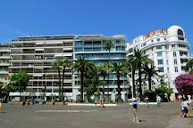 Musee de la Castre, Cannes, France