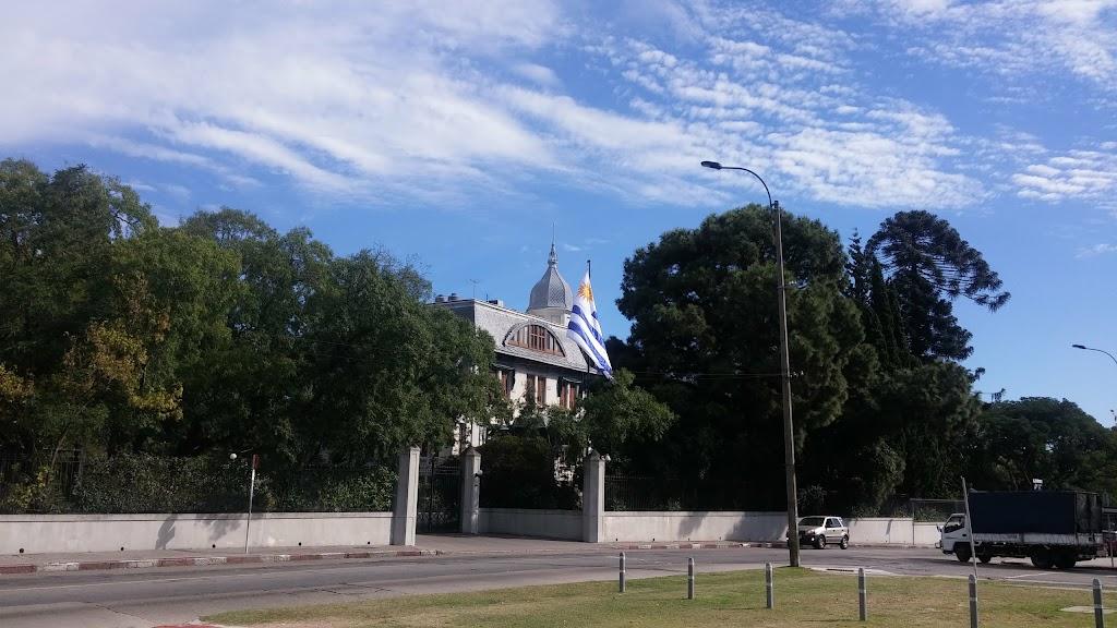 Фото Монтевидео: Residencia Presidencial de Suárez y Reyes