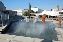 Science Park (Parque de las Ciencias), Granada, Spain
