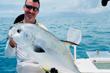 All In Fishing Charters, Key West, United States