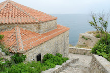 Sailors' Mosque, Ulcinj, Montenegro
