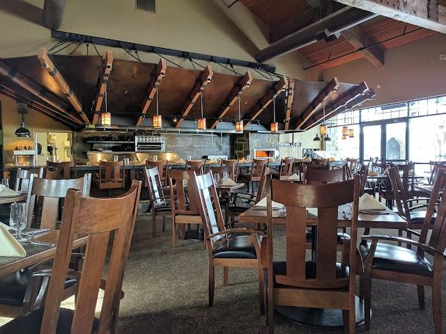 Hoist House Restaurant at Swiftwater Cellars