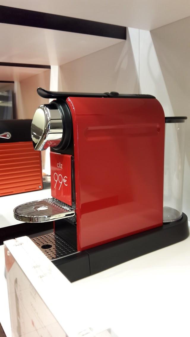 Boutique Nespresso Grenoble