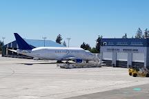 Future of Flight Aviation Center & Boeing Tour, Mukilteo, United States