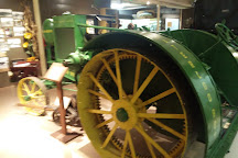 Skagit County Historical Museum, La Conner, United States