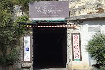 Les Caves Bailly Lapierre, Auxerre, France