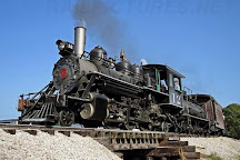 Midwest Central Railroad, Mount Pleasant, United States