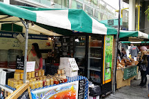 Southbank Centre Food Markets, London, United Kingdom