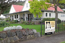 Thames Historical Museum, Thames, New Zealand