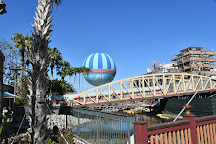 Disney Springs, Orlando, United States