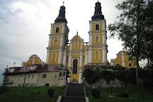 Basilika Mariatrost, Graz, Austria
